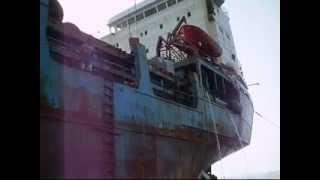 видео Непотопляемость судна