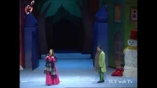 """Donata D'Annunzio Lombardi """"Donde lieta"""", G. Puccini - La Bohème"""