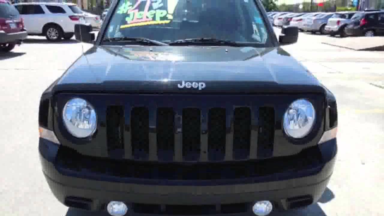 Jeep Dealer New Orleans, LA | Jeep Dealership New Orleans, LA