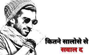 😔 😔 Sad whatsapp status video 2019 😔 😔 Aditya Roy kapoor best dialogue status video