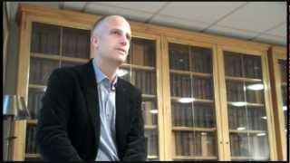Introducing: RCVS CEO Nick Stace