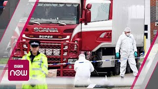 Uẩn khúc trong vụ 39 người chết trong container