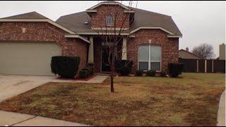 Dallas House Rentals: Duncanville House 4BR/2.5BA by Dallas Property Management Company