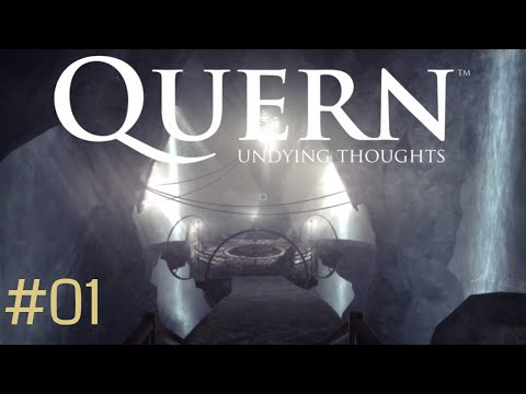 Quern - Playthrough Part #01