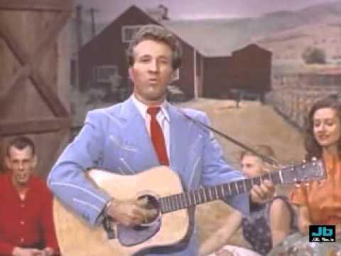 Marty Robbins - Pretty Mama (Country Music Classics - 1956)