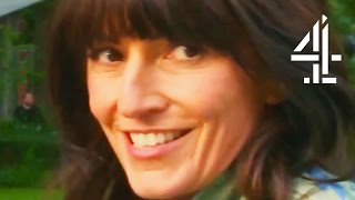 Streetmate Returns With Davina McCall | Stand Up To Cancer