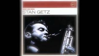Stan Getz Quintet - Body And Soul (Norgran Records 1952)