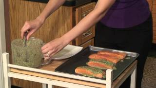 Eating To Improve Your Cholesterol - Karen's Kitchen 2