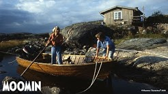 Klovharun, Tove Jansson's summer paradise inspired the Moomin stories