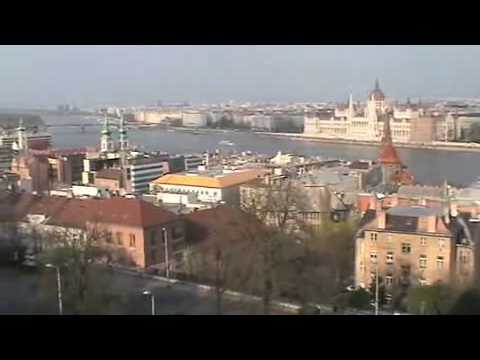 Living in Budapest: An Overview