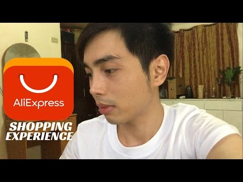 AliExpress Shopping Experience