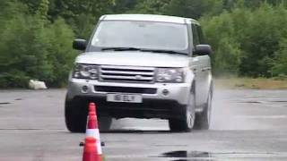 Range Rover Sport review - What Car?