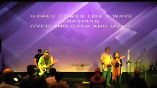 Essential Worship - Grace Like A Wave - Elevation Worship