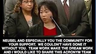 BOS Proclamation