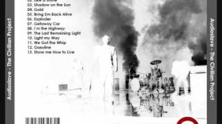 Gambar cover Audioslave ~ Gasoline (Civilian Project Demo)