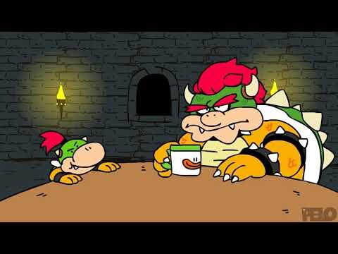 The Bows Family - Beat Mario