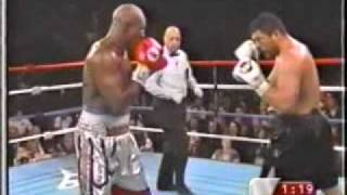 EVANDER HOLYFIELD-JOHN RUIZ ll- PART 6 OF 7