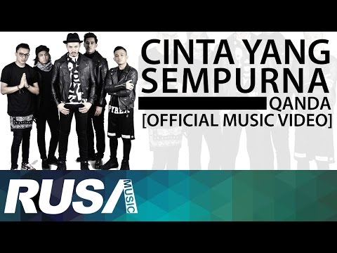 (OST Drama) Duda Terlajak Laris | Qanda - Cinta Yang Sempurna [Official Music Video]