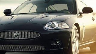 Jaguar XK 2009 купе