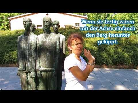 KZ Dora-Mittelbau in Gebärdensprache
