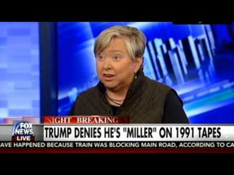 "Did Trump LEAK 1991 ""John Miller"" Tape to WaPo? - The Kelly File"