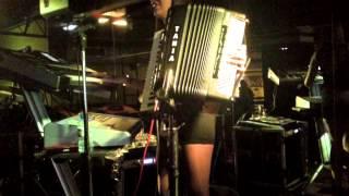 tania y su acordeon 4 5 2014