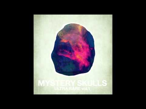 Mystery Skulls – Ultra Rare Vol. 1 - full album (2015)