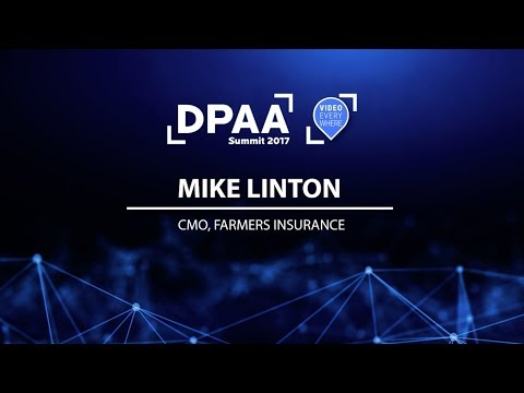 2017 DPAA Video Everywhere Summit: Recharging a Heritage Brand with Mike Linton
