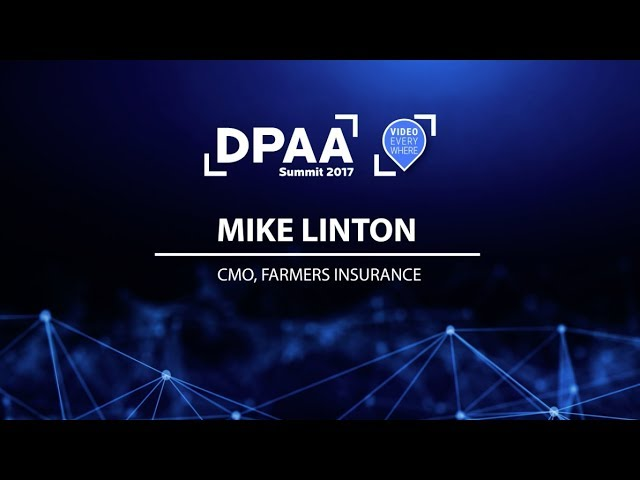 Recharging a Heritage Brand with Mike Linton