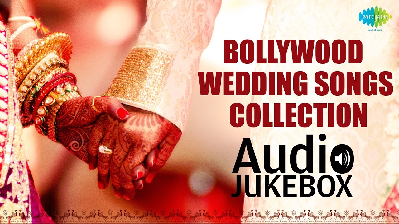 Bollywood Wedding Songs Collection Vol 2 | Mehndi Laga Ke Rakhna | Audio  Jukebox