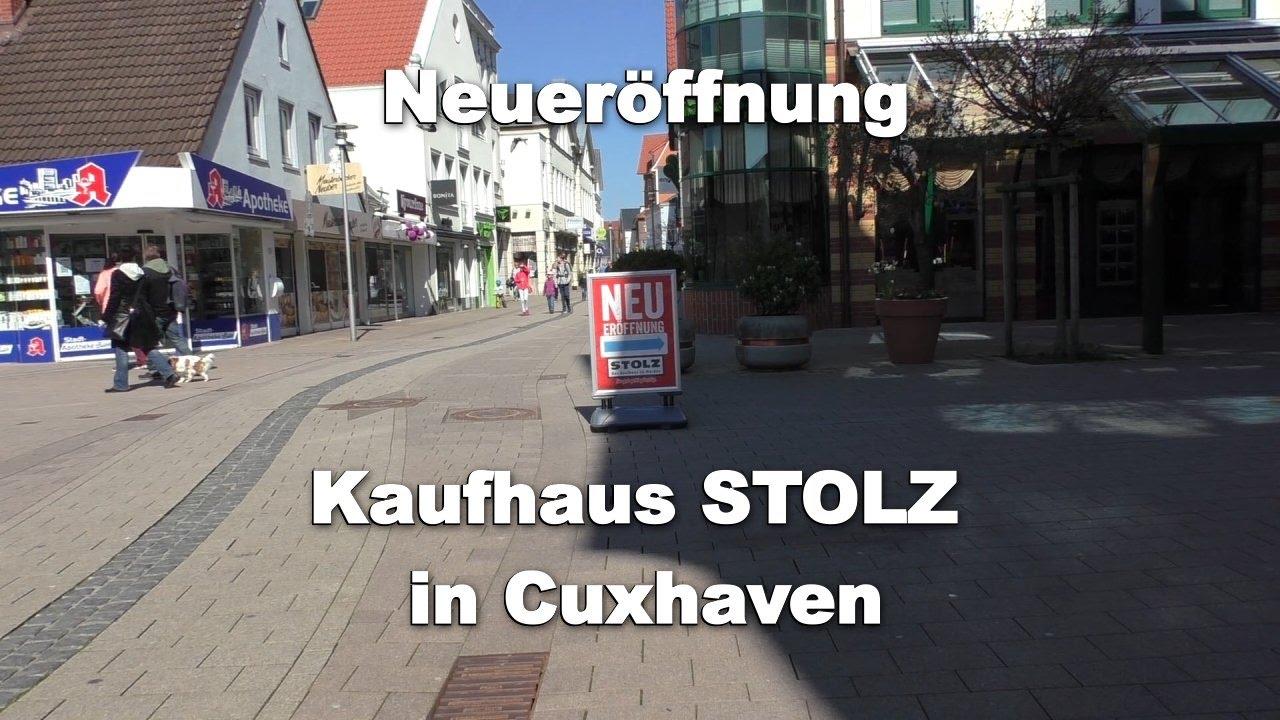 Stolz Cuxhaven