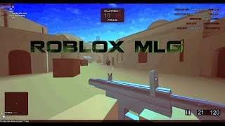 [BLOXY 2014 Winner] Roblox MLG Montage