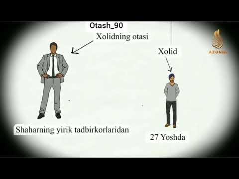Azon.tv Kanaliga Obuna Bulinglar