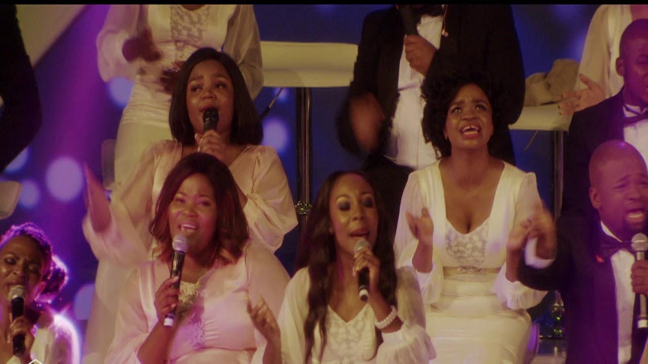 Tshwane Gospel Choir: Ngamemeza