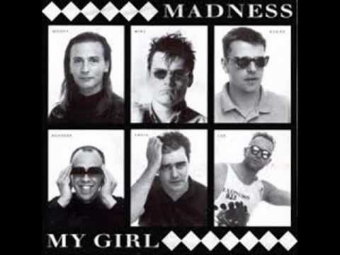 MADNESS - MY GIRL (THE INSTRUMENTAL REMIX VERSION)