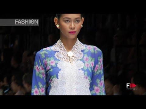 ROEMAH KEBAYA Jakarta Fashion Week 2016 by Fashion Channel