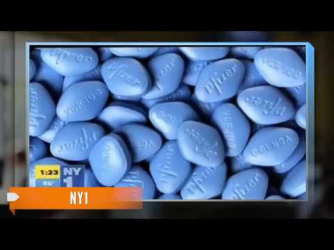 Pfizer Begins Selling Viagra Directly to Patients