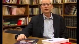 prof.dr. Robert Hodel u emisiji Vavilon