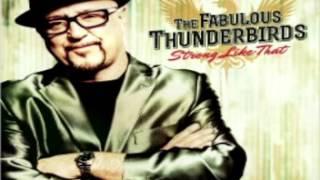 The Fabulous Thunderbirds - (I Know) I
