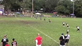Jacob Evans Best Onside Kick Ever