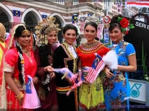 ASTRA   WARNA WARNA MALAYSIA  KEPELBAGAIAN BUDAYA