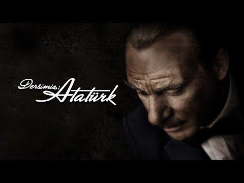 Dersimiz Atatürk - Orijinal Film Müzikleri (Full Soundtrack - 1)