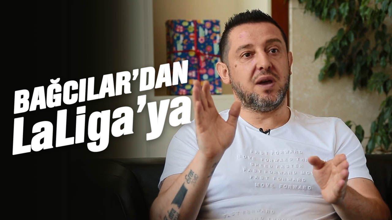 Nasıl Başardım? | Nihat Kahveci Hayat Hikayesini Anlattı - YouTube