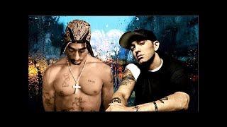 Eminem - Venom ft 2pac [Official Video]