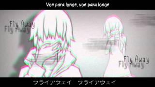 Repeat youtube video VY2 & VY1 - Hurting for a Very Hurtful Pain (Legendado PT-BR)