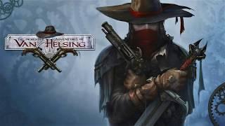 The Incredible Adventures of Van Helsing | Full Soundtrack