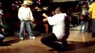 Juke Dancing