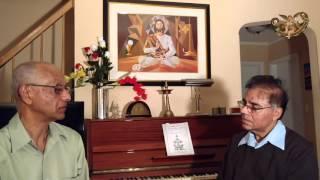Aramaic Project-53. George Thaila sings a Malayalam lyric to the tune of Bar Mariam
