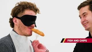 Calgary Flames: Matthew Tkachuk and David Rittich | Taste Buds