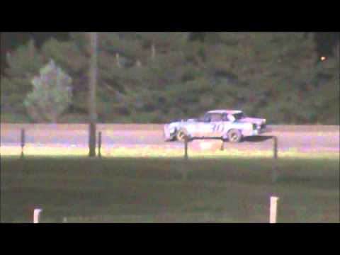 Kenney MotorSports 30PK 6/23/13 Dawson County Raceway- Lexington NE